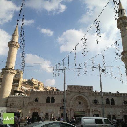 مسجد الحسيني
