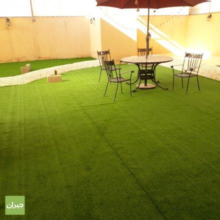 شركة تنسيق الحدائق الرياض