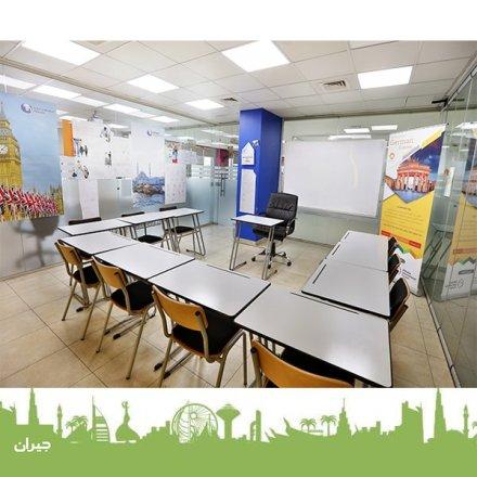 """دورات """"المحادثة"""" تساعد على بناء المهارات اللازمة لتحسين قدرة المحادثة للمستوى المبتدئ و المتوسط و المتقدم في افضل معهد انترناشونال هاوس عمان"""