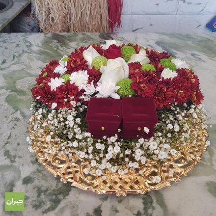 أزهار هابي داي