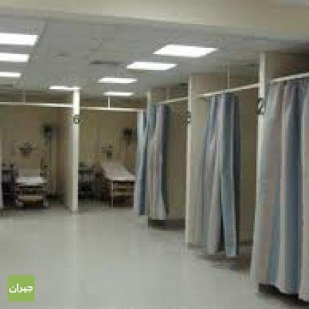 مستشفى الامير فهد بن سلطان