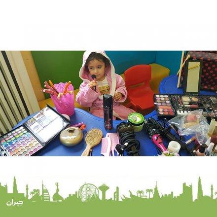 Little Fingers Academy & Nursery