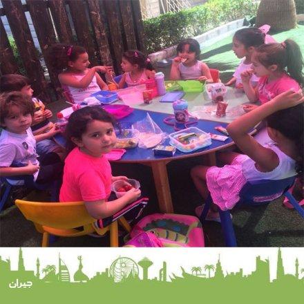 نادي صيفي ، نشاطات في روضة ، روضة الحي الراقي ، نادي صيفي في عمان ، روضة مميزة في عمان ، نشاطات للأطفال في روضة الحي الراقي