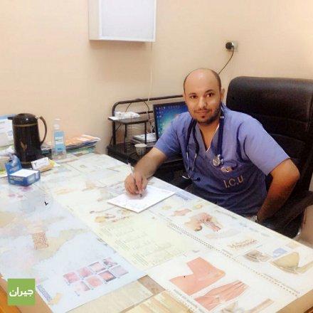 Dr. Amer Al Balawneh