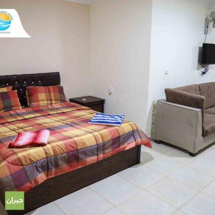 ِAqaba Waves Hotel
