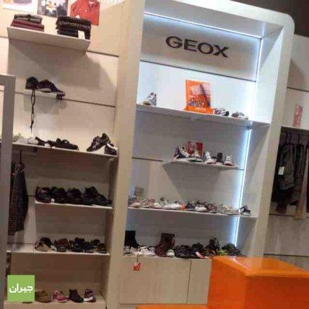 Photo of Geox