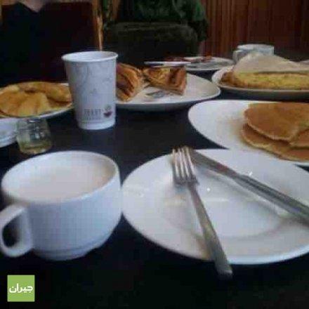 مطعم وكوفي جوري