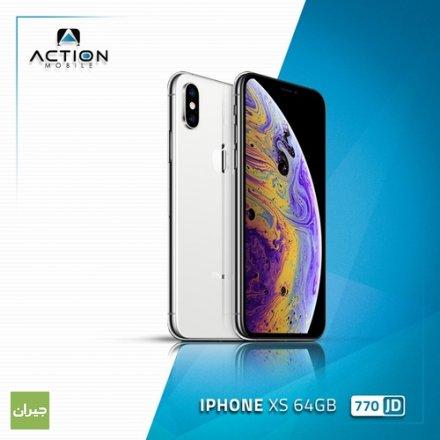 مقاومة للماء على اعلى مستوى هيكل مقاوم للماء لغاية عمق 2 متر لمدة 30 دقيقة احصل على جهاز iPhone XS من اكشن موبايل