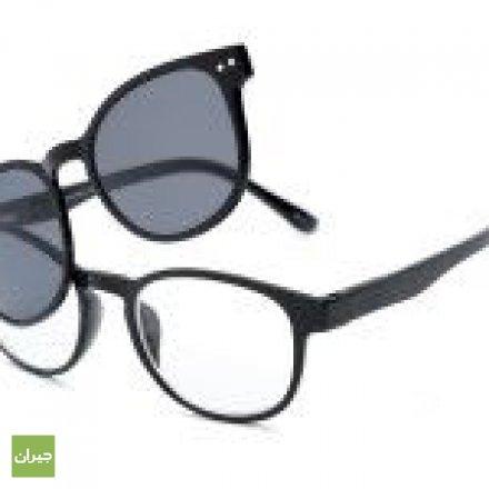 cc1311e9a نظارات طبيه وشمسيه بنفس الوقت - Al Tamimi Optics - Marka Shamalyiah ...