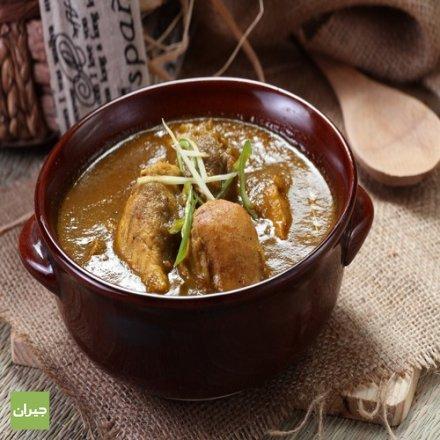 وراء كل وجبة طعم لاااا يقاوم اطلب وجبتك من المطعم الهندي حالا واستمتع باشهى وأطيب طعم