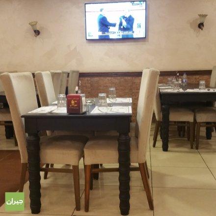Al Tabeekh Al Iraqi Restaurant - The Cart
