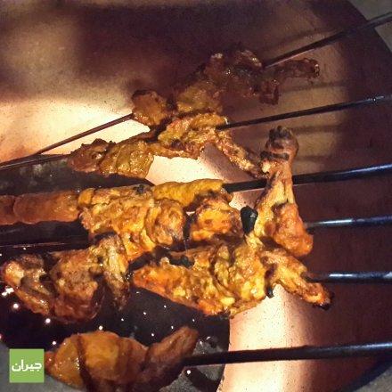 فرن الدجاج المشوي - Indian Tandoori Oven - Abdoun | Photos ...