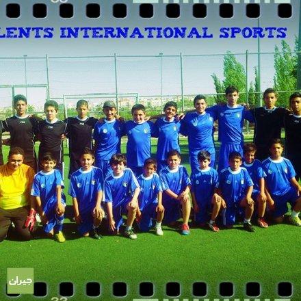 Talents international Sports