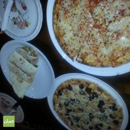 انتيكا بيتزا