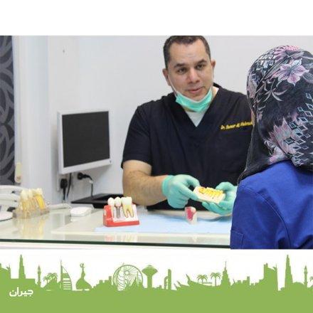 Dr. Samer Al-Mabrouk