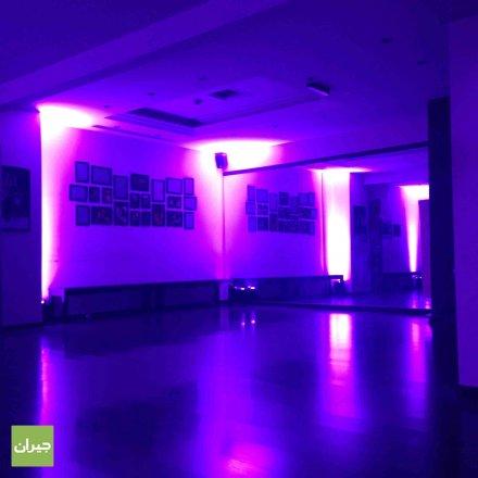 The Tango Studio