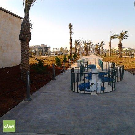 صور حدائق الملك عبدالله الثاني اربد