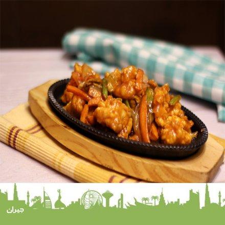 أكل صيني ، مطعم صيني في عمان