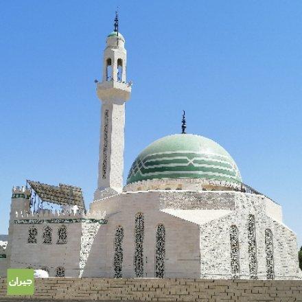 Um Yahya Mosque