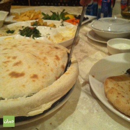 Cuisine halwani for Art cuisine jeddah