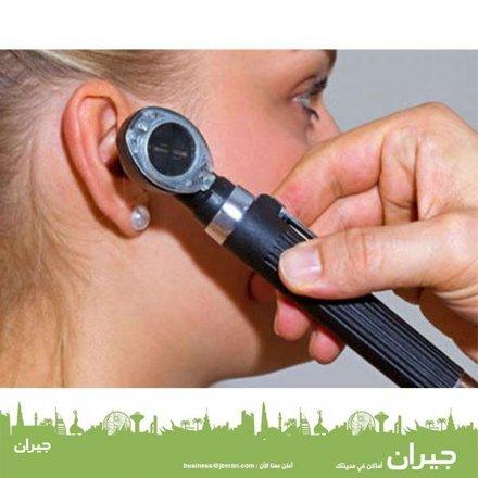 أفضل استشاري أنف وأذن وحنجرة، الدكتور حسن القواسمي، عمان - الأردن