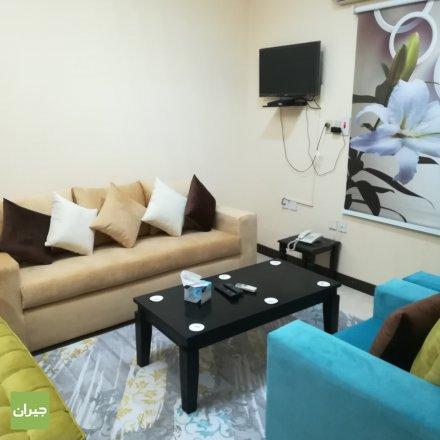 Al Sakan Al Aneeq Apartments