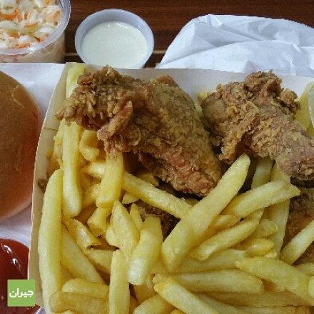 Al Barakeh Fried Chicken