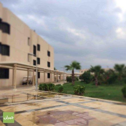 جامعة الملك عبدالعزيز كلية العلوم للبنات جدة