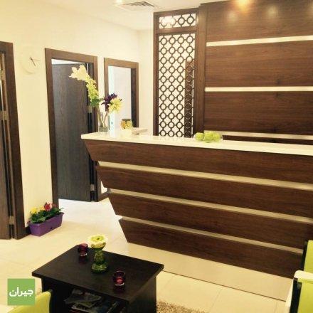 عيادة الدكتورة رزان العبدالات