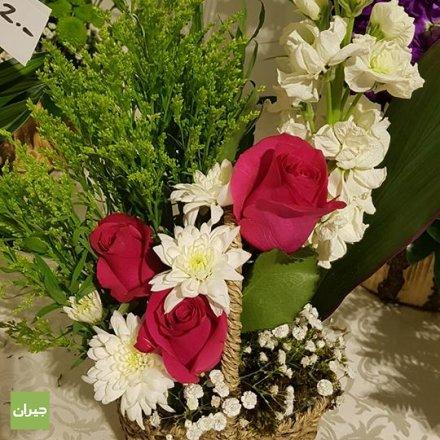 شوكلاته وهدايا ، تنظيم فعاليات ، أزهار ، بالونات من happy day