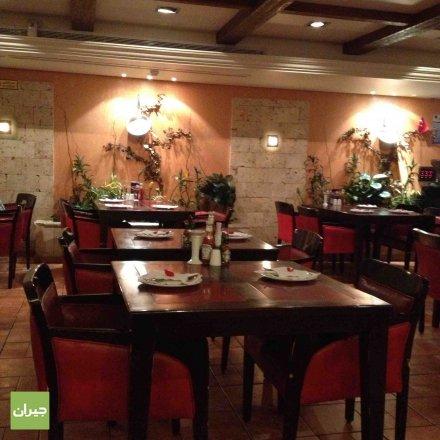 الخيال من الداخل مطعم خيال حي الزهراء البوم الصور جيران جدة