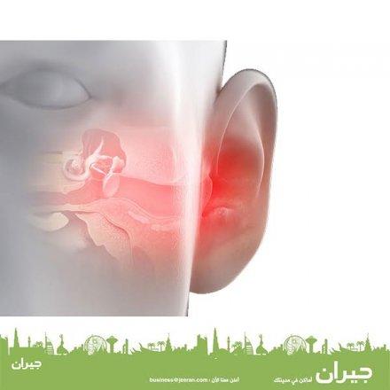 معالجة أمراض الأذن مع أفضل الكوادر الطبية، عيادة الدكتور حسن القواسمي، معان - الأردن