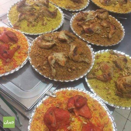 مطعم ام خالد اليمنية