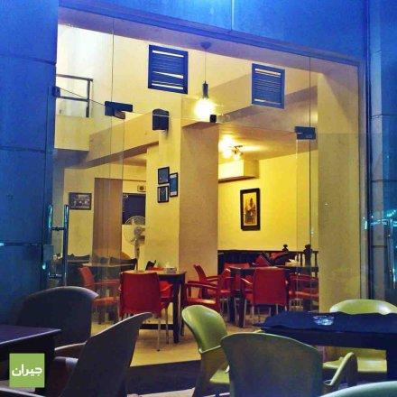 مقهى الباب الشرقي