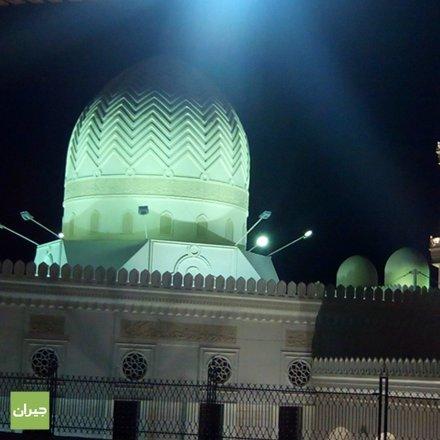 Al Hussien Bin Ali Mosque