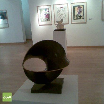 متحف الفنون