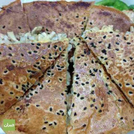 Shawerma Bashka