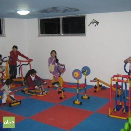 اكادمية الاردن للاطفال