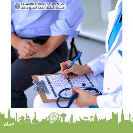 Dr. Ahmad Qassem