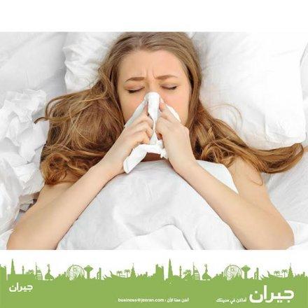حلول طبية ونهائية لمشاكل الأنف التجميلية والمرضية. عيادة الدكتور حسن القواسم، عمان - الأردن