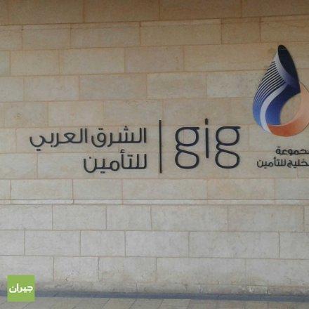 .Arab Orient Insurance Co