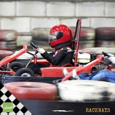 Raceways Karting