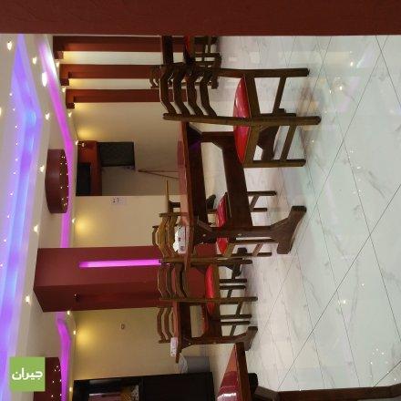Alia Restaurant