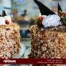 زورونا و ذوقوا أشهى الكيك من حلويات مشوار :: حلويات مشوار