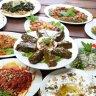ألذ الأطباق العربية من مطعم الزوار :: مطعم زوار
