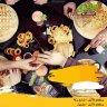 أشهى السندويشات والبرغر وأقوى طعم من مطعم الاكيل ، كون قدها وزورنا في طبربور ! :: الأكيل