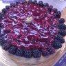 cheese cake  :: روان كيك