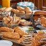 مخابز قبلان - Qabalan Bakery  :: مخابز قبلان