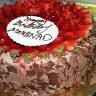Black Forest Cake 10/10 :: روان كيك