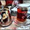 شاي :: مطعم ورد